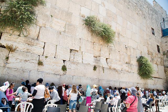 [創業之國]橫跨三千年戰亂的聖城,耶路撒冷創業新勢力崛起