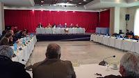 Συνεδριάζει το Περιφερειακό Συμβούλιο στις 14 Ιουνίου