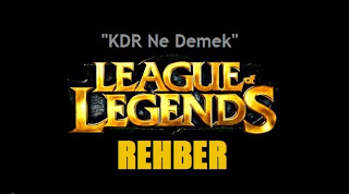 kdr-ne-demek-anlami