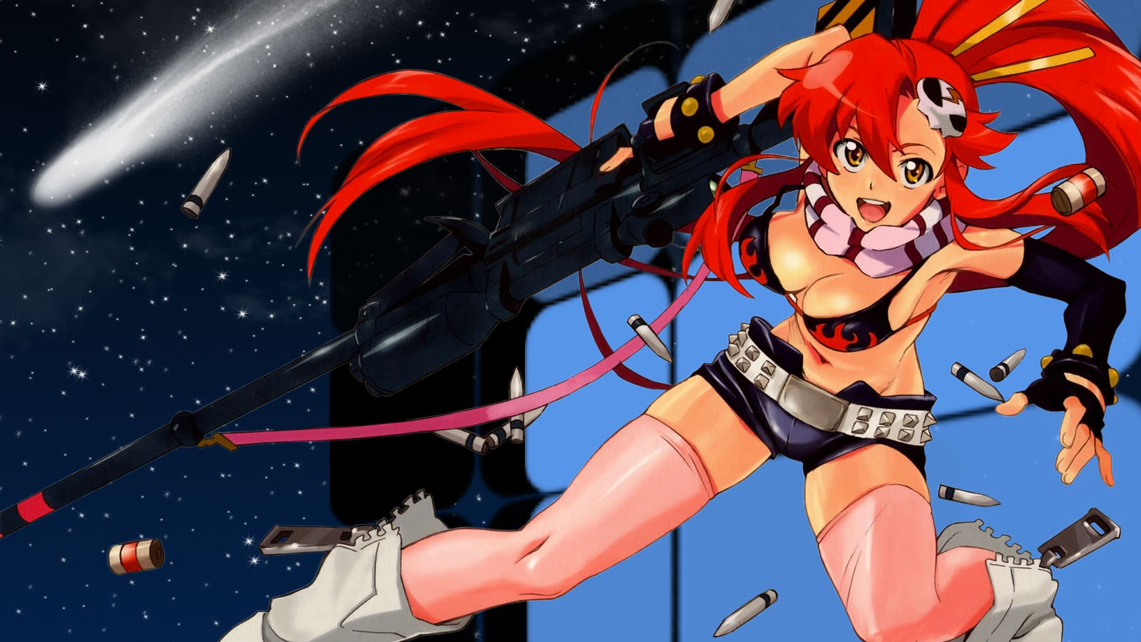 Gurren Lagann Wallpapers