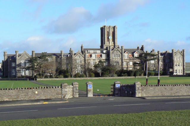 Visitare i migliori college inglesi