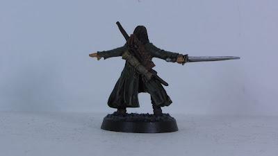 Aragorn (Fellowship)