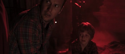 Review dan Sinopsis Film Insidious (2011)