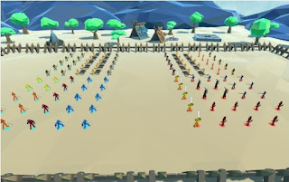 Download Accurate Battle Simulation Android Game