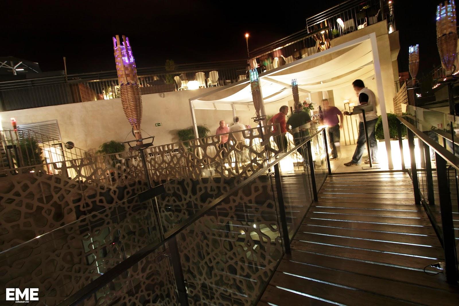 Eme Catedral Hotel Quiénes Somos
