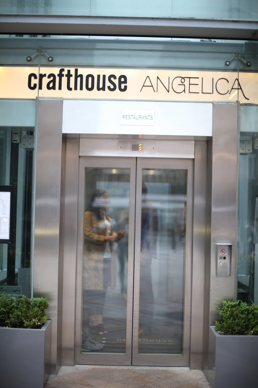 crafthouse Angelica leeds