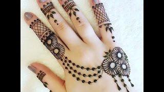 top 60 latest jewellery mehndi designs for hands
