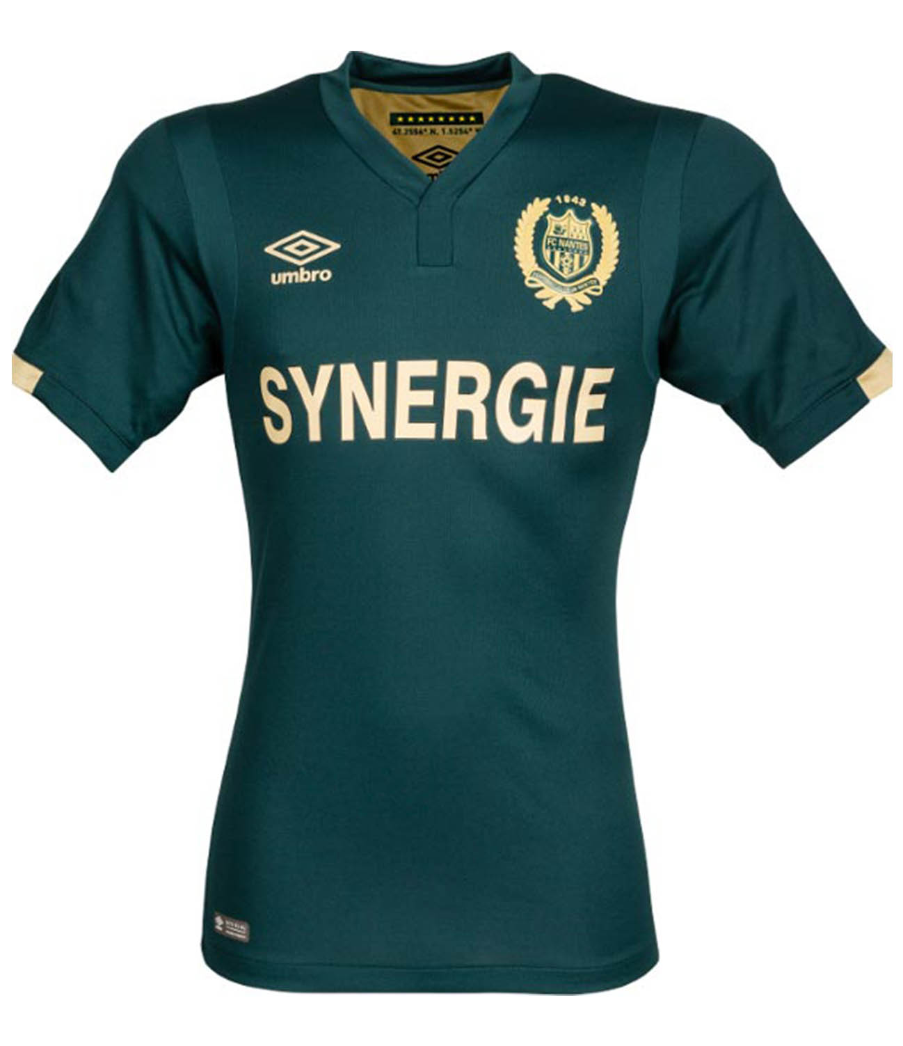 fa3223f4060 Senegal's jersey is definitely one of the best football of the year, but is  it your favorite?