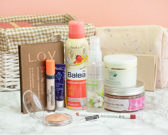 Lana Talks | June and July Favourites 2018