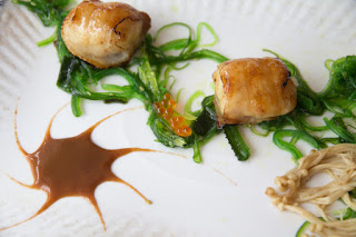 #Fernando Limon, #chef, #gastronomia, #cocina mediterranea