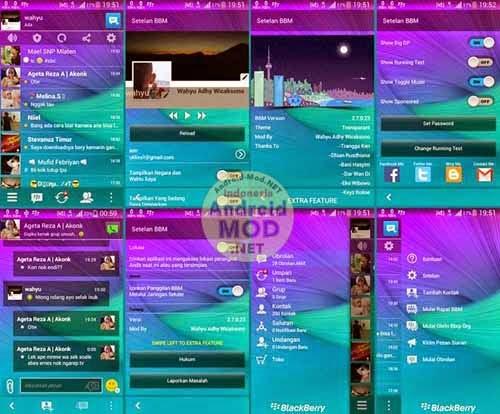 Download,BBM,Mod,Transparan,Update ,Musik