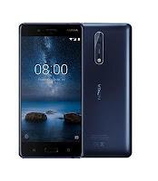 Nokia 8 Spec