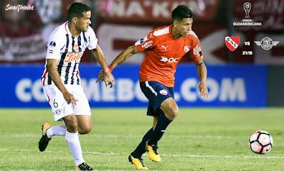 Horário do jogo Independiente x Libertad pelo segundo jogo - 28/11/2017