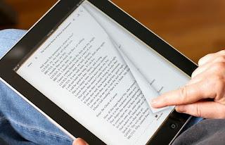 Meglio un tablet o un e-reader