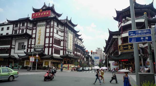Mercado YuYuan