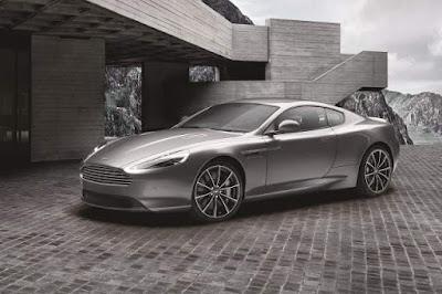 2018 Aston Martin DB9 Prix, date de sortie