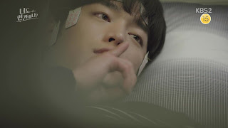 Sinopsis Are You Human Too Episode 23 - 24