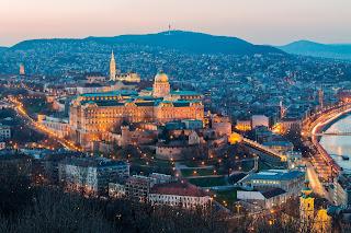 5 Keunikan Budapest, Hungaria