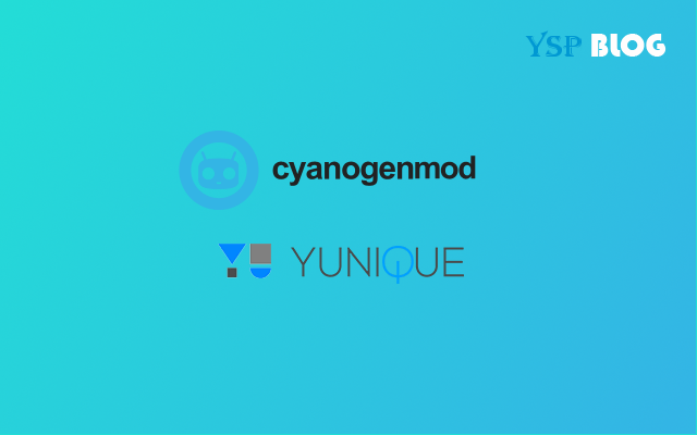 YU Yunique CyanogenMod Nightlies are Now Available for install