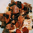 Brazilian Feijoada-Black Bean and Meat Stew