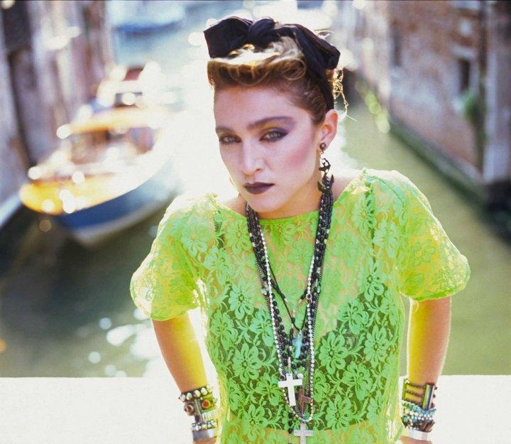 Mm Candy Madonna