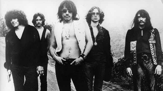 Un Clásico: Steppenwolf - Born to be wild