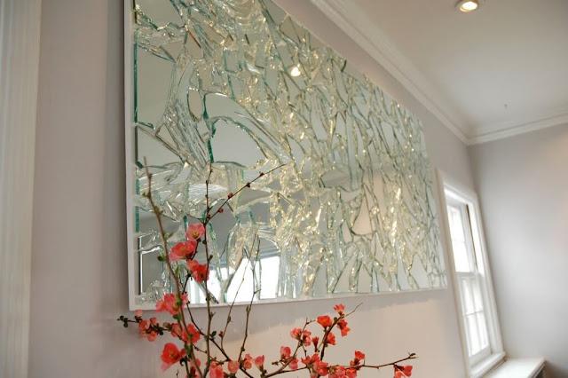 craft mirror designs