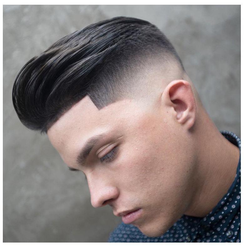 Haarschnitte Für Männer Verblassen 2019 Spor Haberleri