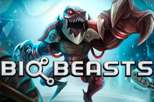 Download Game Android BioBeasts MOD APK Unlimited Money terbaru 2016