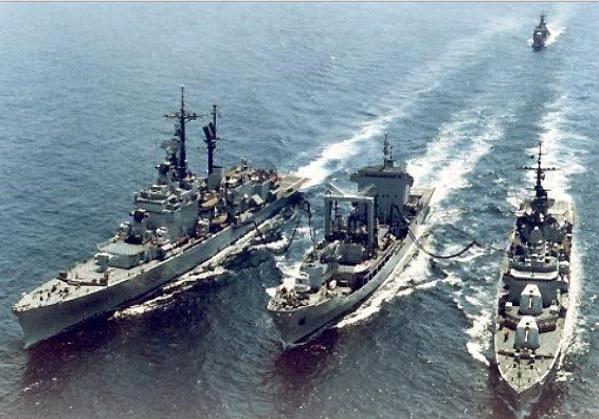 Marina Militare Italian Navy (ITALY)