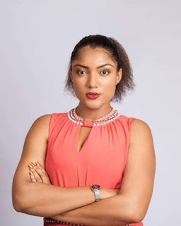 Gifty has been evicted from Big brother Naija