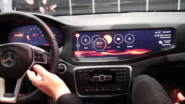 QNX Car 2.0
