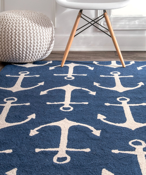 Anchor Area Rugs Ideas