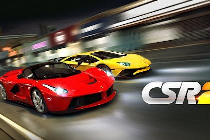 CSR Racing 2 v1.20.1 mod apk offline (unlocked all car)