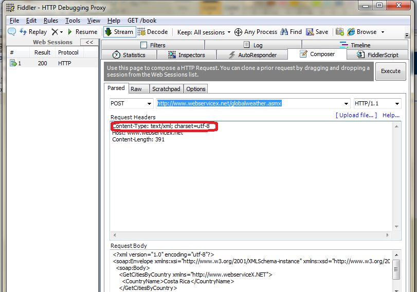 Is the SOAPAction a required HTTPHeader to invoke a SOAP 1 1 based