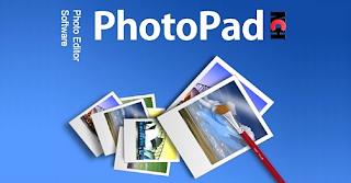 Δωρεάν Ισχυρό Πρόγραμμα Επεξεργασίας Εικόνας για Windows, Mac και Android, PhotoPad, dowload, install, video tutorial