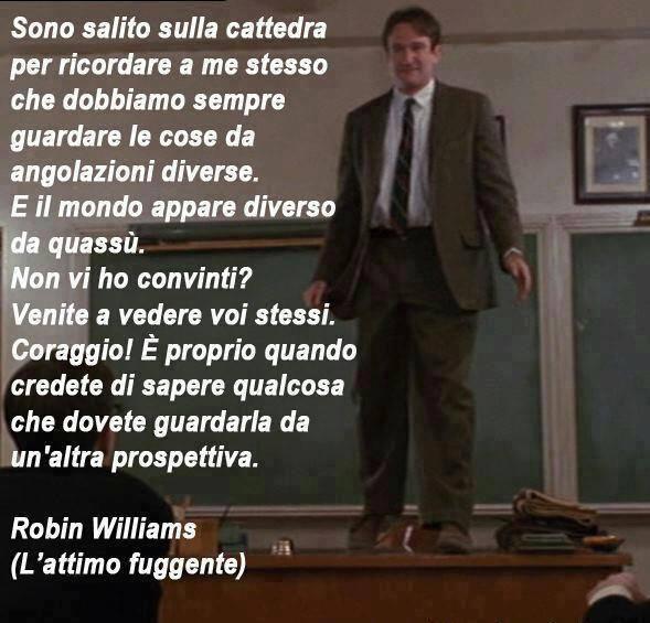 Frasi Robin Williams
