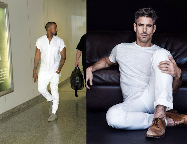 Look Masculino all White (1)