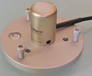 Pyranometer tipe photodioda