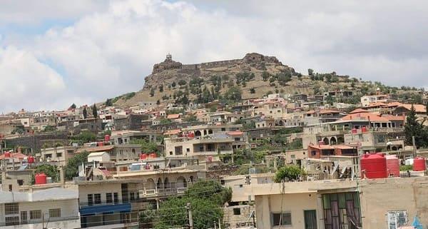 المباشرة بتسليم مقاسم للحرفيين في المنطقة الحرفية بمدينة صلخد