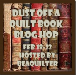 Dust off Books blog hop