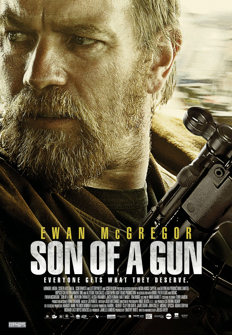 Son of a Gun [HD]