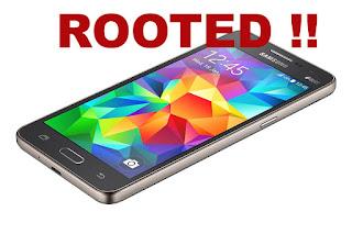 Cómo  rootear el Samsung Galaxy Grand Prime