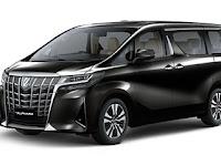 Kombinasi Mewah dan Canggih, Toyota Alphard Baru Bermesin Hybrid Siap Memanjakan Pecinta Otomotif