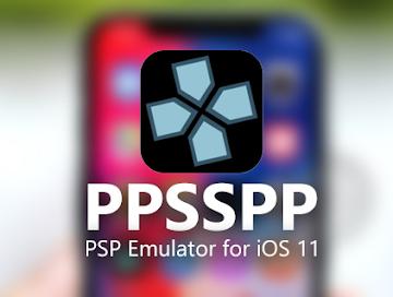 Download Emulator Game PPSSPP/PSP Untuk IOS Dan MAC OS Full Cara Install