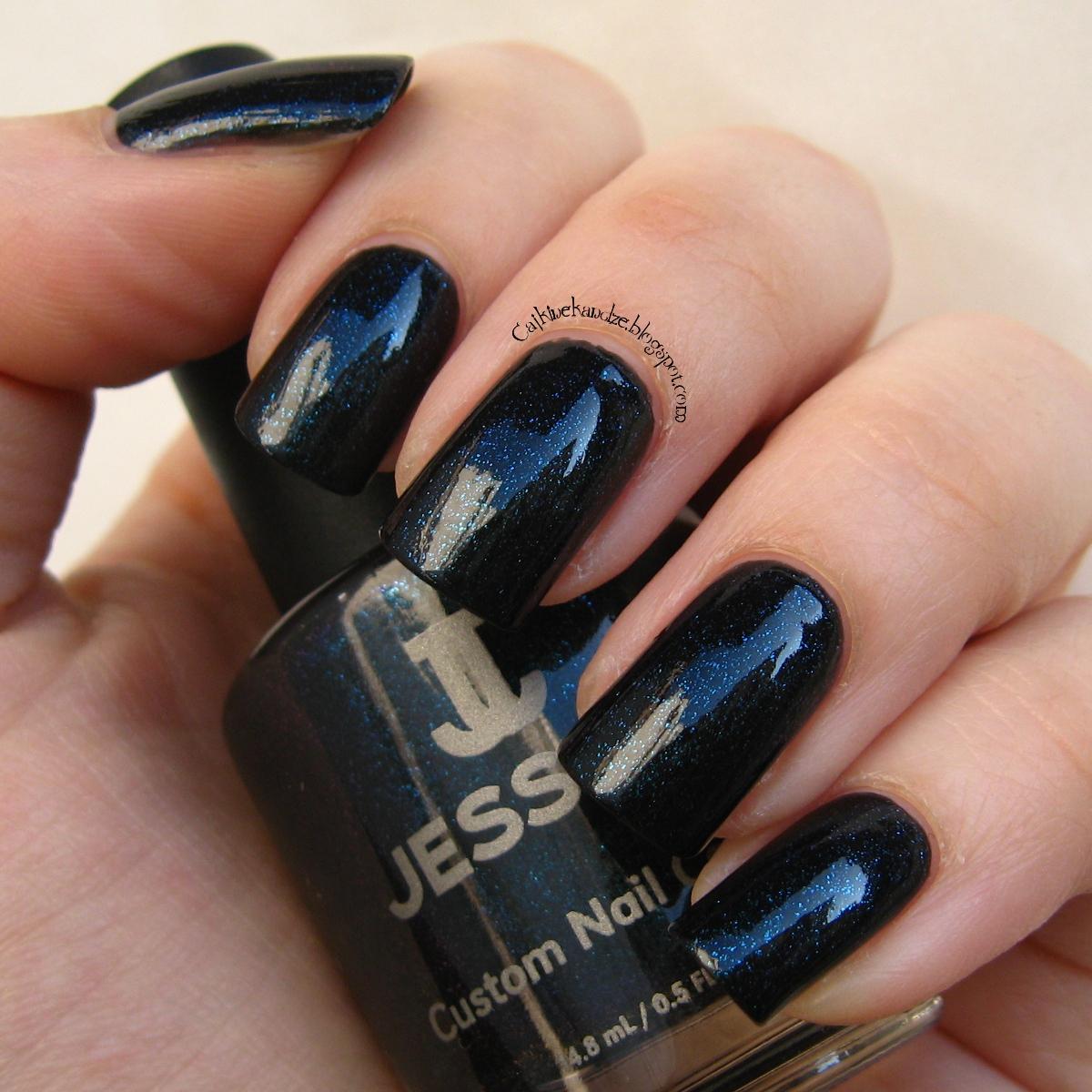 Jessica Casablanca  Cajkine kande i sve njihove boje