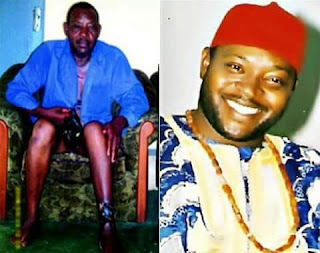 SAD NEWS! Nollywood Star Actor, Prince James Uche Is Dead!