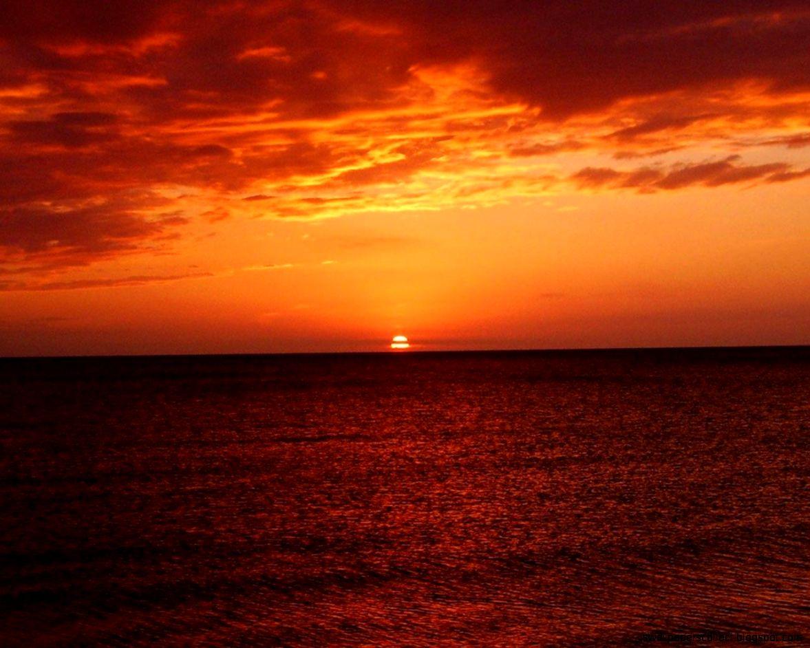 sunset awesome oregon wallpaper - photo #1