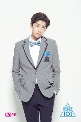 Kim Si Hyun (김시현)