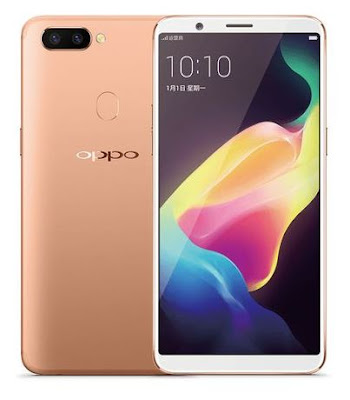 Oppo R11s & Oppo R11s Plus goes official